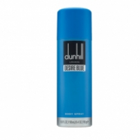 Desire Blue Masculino Body Spray