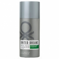 Desodorante United Dreams Aim High Masculino Spray