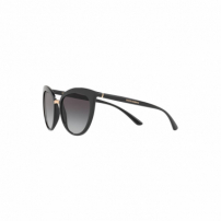 Dolce & Gabbana Eyewear Cat Eye Sunglasses - Preto