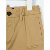 Dsquared2 Kids Bermuda Cargo - Neutro