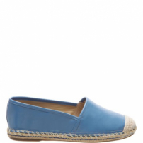 Espadrille Leather New Ocean | Schutz