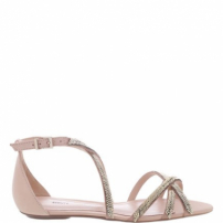 Flat Bright New Tanino | Schutz