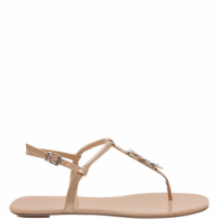 Flat Crystal Minimal  Neutral | Schutz