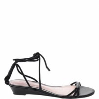Flat Strings Black | Schutz