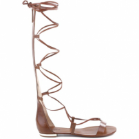 Gladiadora Thin Stripes Wood | Schutz