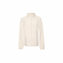 Jaqueta Malt Cris Barros - Off White