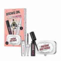 Kit Benefit Brows On Lash Out