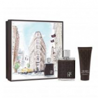 Kit Coffret Carolina Herrera Ch Men Masculino Eau De Toilette