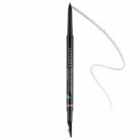 Lápis De Sobrancelhas Waterproof Sephora Collection Retractable Brow