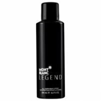 Legend Masculino Body Spray Eau De Toilette