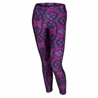 Legging Rainha Digital Stern Rosa