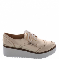 Light Flatform Oxford Platina | Schutz
