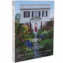 Livro A House In The Country