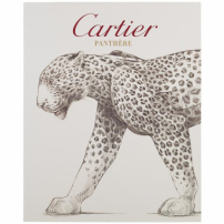 Livro Cartier Panthere