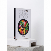 Livro - Farfetch Curates Food U