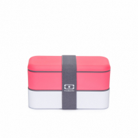 Lunchbox Mb Original - Rosa
