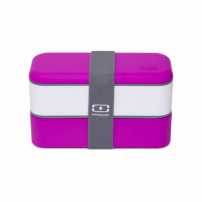Lunchbox Mb Original - Roxo
