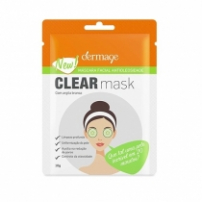 Máscara Clear Mask