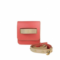 Mini Bag Sampa Coral