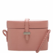 Mini Box Bag Poppy Rose | Schutz