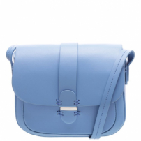 Mini Crossbody Minimal Ocean Blue | Schutz