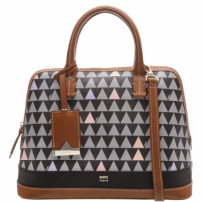 Mini Tote Triangle Crossbody | Schutz