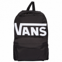 Mochila Old Skool Li Backpack - Preto