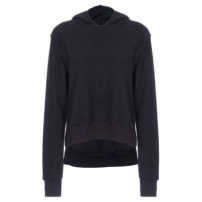 Moletom Basic Black John John - Preto