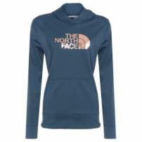 Moletom Fave Half Dome Hoodie The North Face - Azul