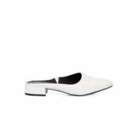 Mule Mestico Salto Nature Owme - Off White