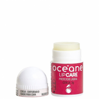 Lip Care - Protetor Labial Cereja 3G