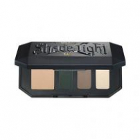 Paleta De Sombras Shade And Light Kat Von D Eye Contour Quad