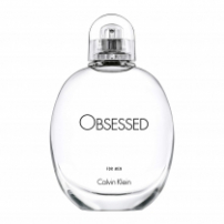 Perfume Calvin Klein Obsessed For Men Masculino Eau De Toilette