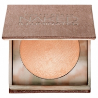Pó Iluminador Naked Illuminated Shimmering Powder
