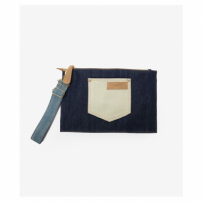 Pocket Clutch Amapô