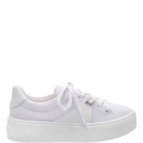 Sneaker Low White | Schutz