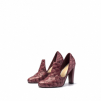 {Preview}  Loafer Helena - Burgundy