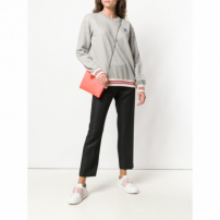 Ps By Paul Smith Suéter 'bunny' Oversized - Cinza