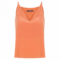 Regata Feminina Fresh Summer - Laranja