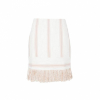 Saia Country Cris Barros Cris Barros - Off White
