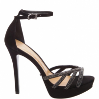 Sandália Glam Stiletto Black | Schutz