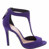 Sandália High Heel Purple | Schutz