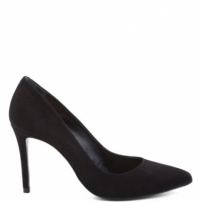 Scarpin Simple Black | Schutz