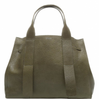Shopping Bag Maxi Green | Schutz