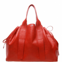 Shopping Maxi Bag Red | Schutz