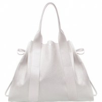 Shopping Maxi Bag White | Schutz