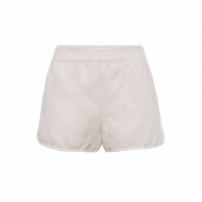 Short Cedric Cris Barros - Off White