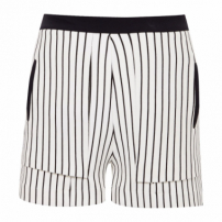 Short Circus Listras - Off White