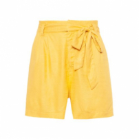 Short Clochard Fyi - Amarelo
