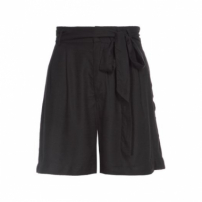 Short Clochard Fyi - Preto